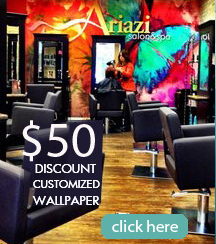 Discount Customized Wallpaper